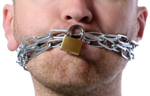 Сквернословие в аспекте свободы слова