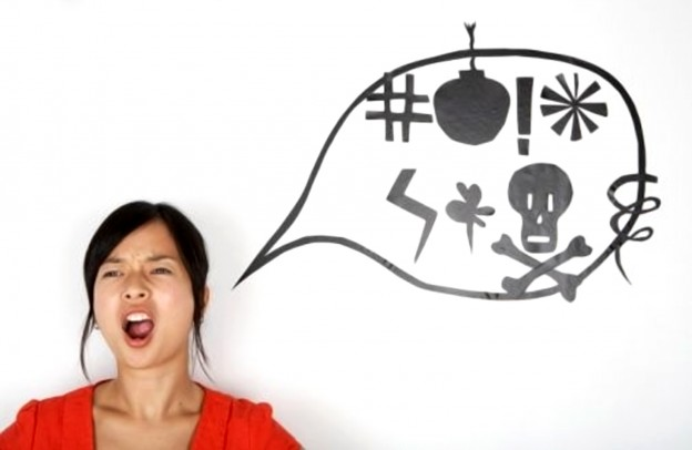 Что заставляет подростков использовать нецензурную лексику?